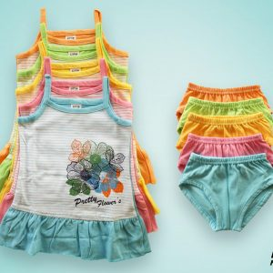 jhabla for girls clothing